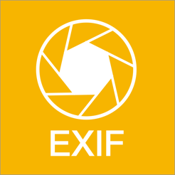 ‎Power Exif-Photo Exif Viewer
