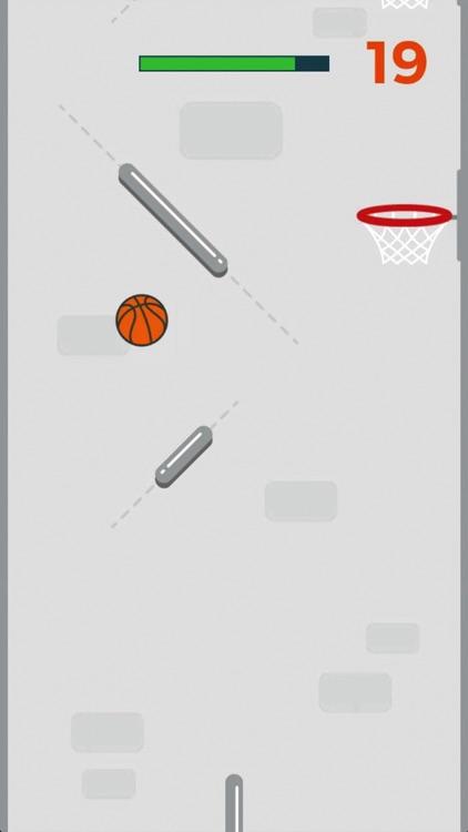 Basketball Games! screenshot-5