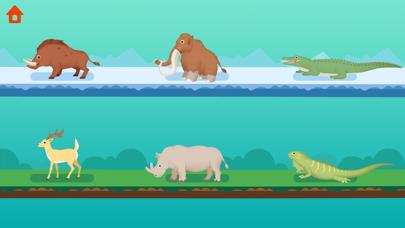 恐竜公園2 - 子供向け教育ゲームのおすすめ画像5