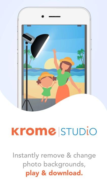 Krome Studio Plus screenshot-0
