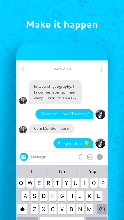 JSwipe - #1 Jewish Dating App screenshot-5