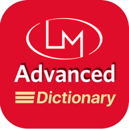 Advanced American Dictionary