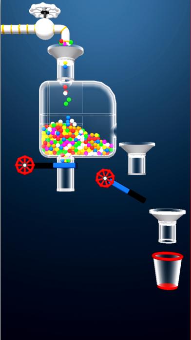 Fill a cup - brain puzzle screenshot 4