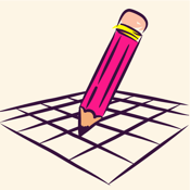 Sketch Grid app review