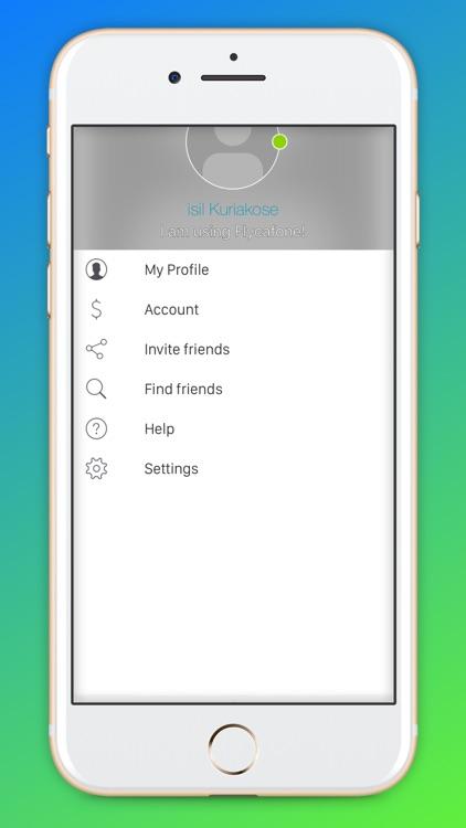Flycafone : Calling App screenshot-6