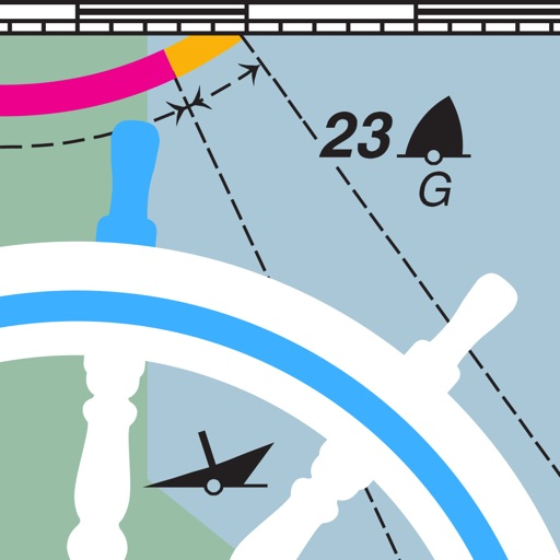 SBF See inkl. digitaler Karte