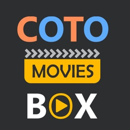 CotoMovies Box - Show & TV HUB