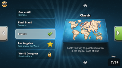 RISK: Global Domination screenshot four