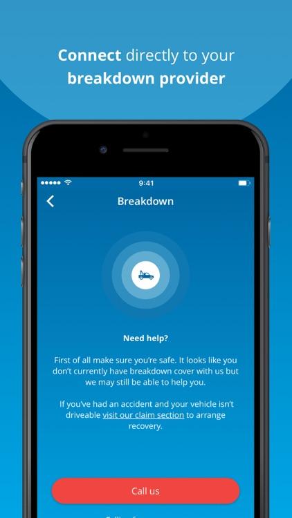 Hastings Direct Insurance screenshot-6