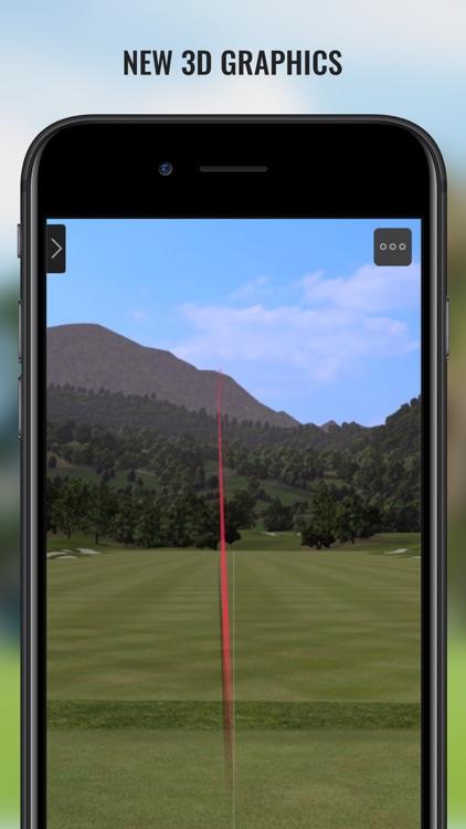 TrackMan Golf screenshot-3