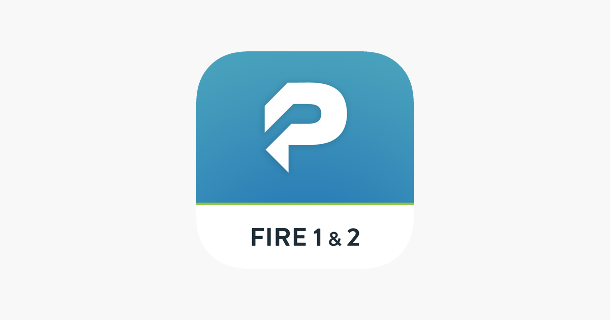 Firefighter Pocket Prep on the App Store