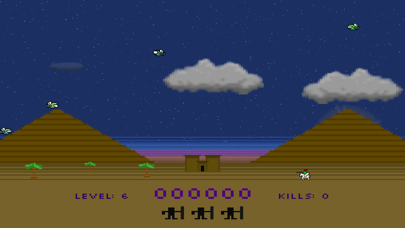 Screenshot from Lord of the Skies
