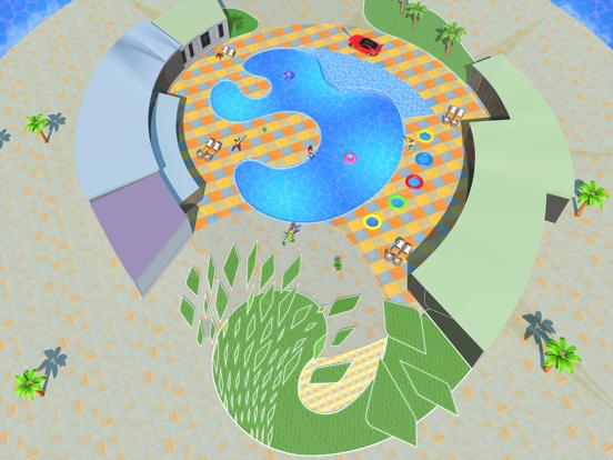 Water Shooting Nurf Battle screenshot #5