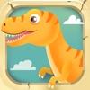 恐龙游戏'