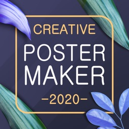 Poster Maker, Flyer Maker 2020