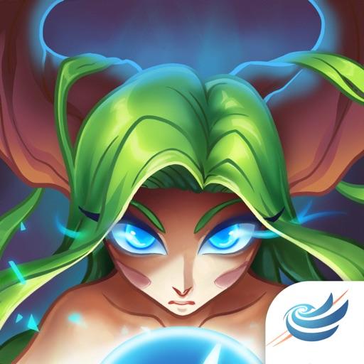 LightSlinger Heroes RPG iOS App