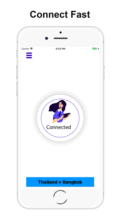 VPN · · screenshot 3