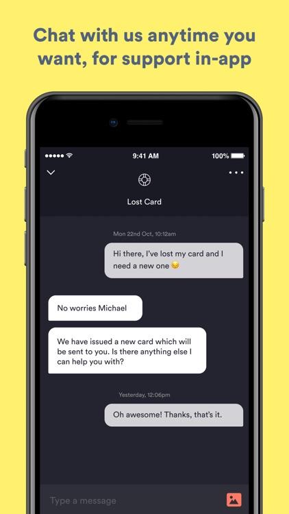 Up — Super Powered Banking screenshot-5