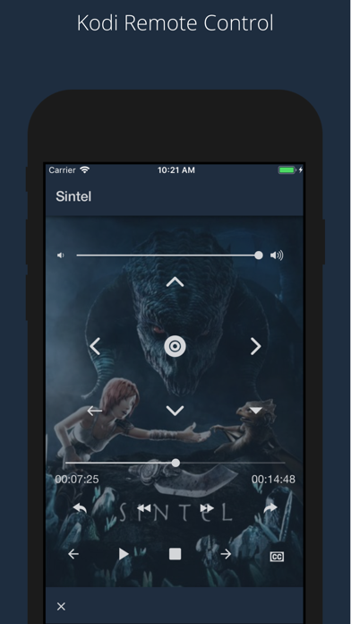 messages.download wako TV software