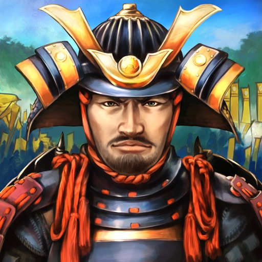 Shogun's Empire: Hex Commander iOS App