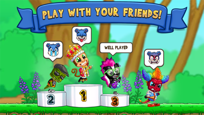Fun Run 3 - Multiplayer Games for windows pc