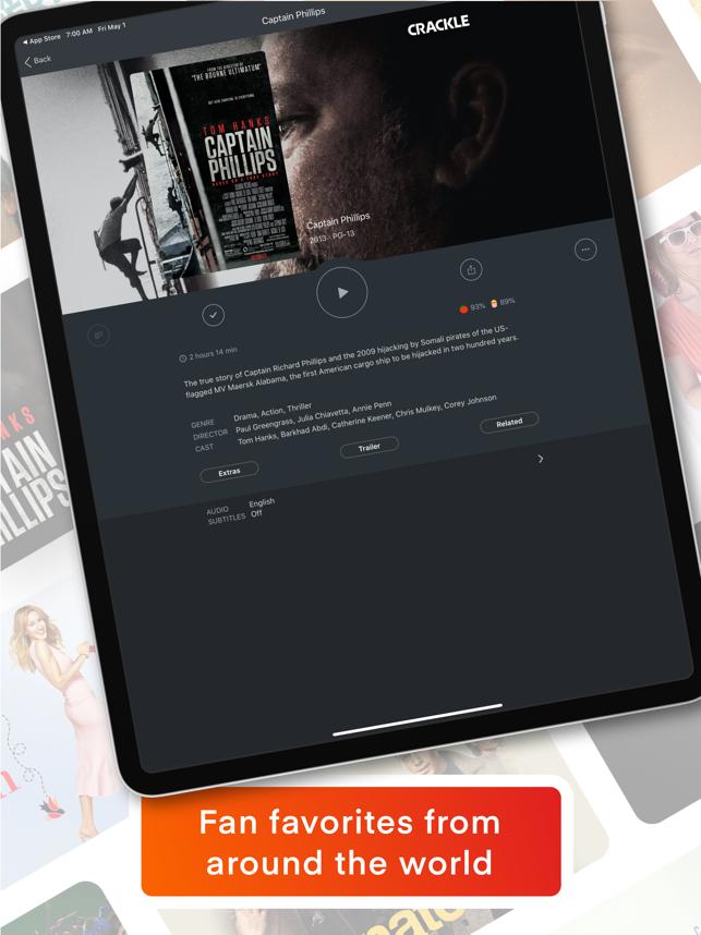 Plex: Movies, TV, Music + more Screenshot