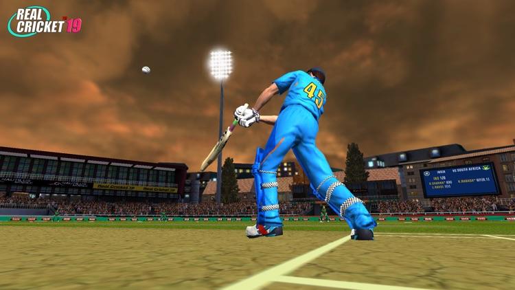 Real Cricket™ 19 screenshot-8
