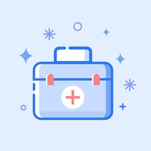 Health pillbox