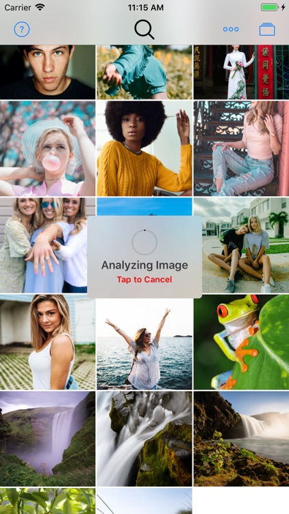 Reverse Image Search by Image screenshot-3