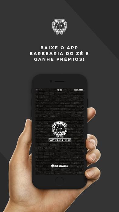 点击获取Barbearia do Zé