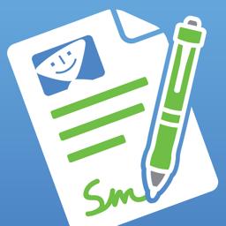 Ícone do app PDFpen 5 – PDF Editor