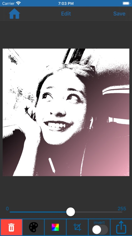 Fx Stencil Pro screenshot-9