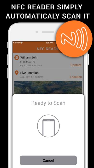 NFC Appのおすすめ画像2