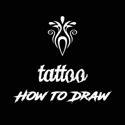 How to Draw Tattoo Pro