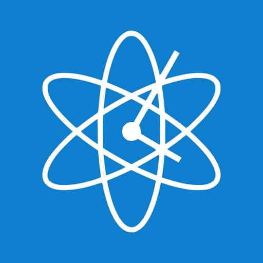 AtomicClock — NTP Time