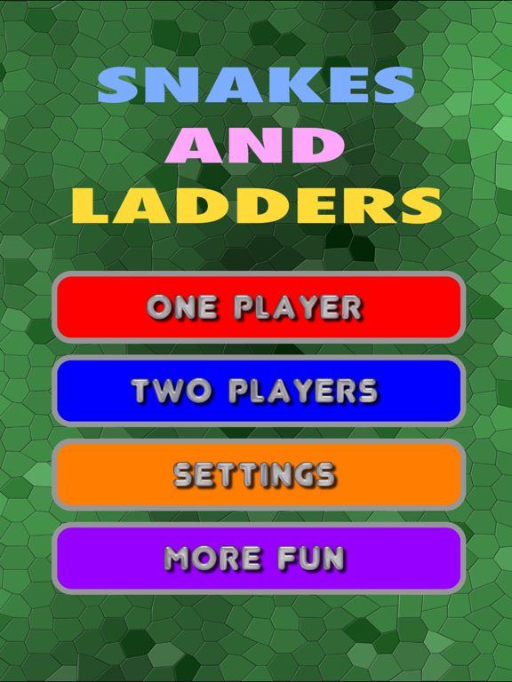 Snakes and Ladders Ultimate - Board Game (Free) screenshot