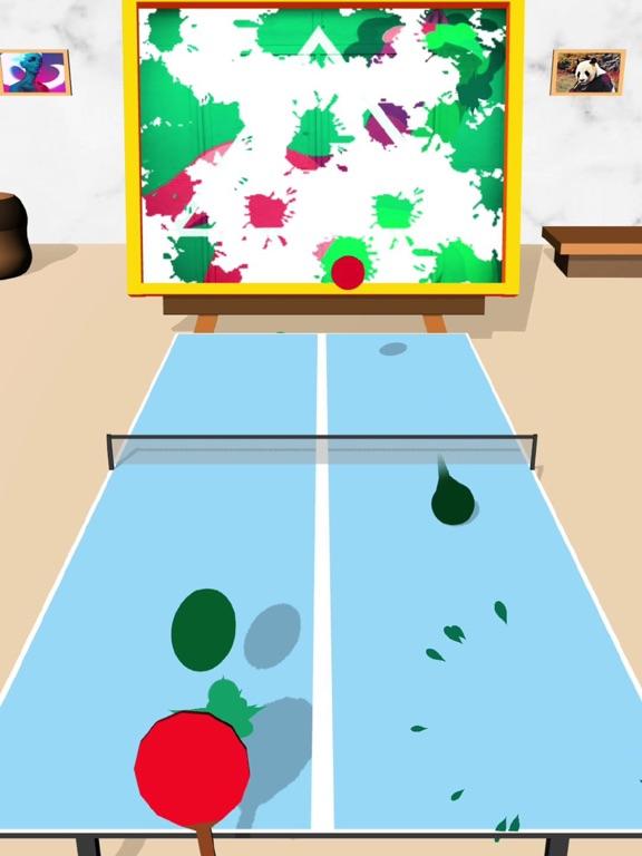 Paint Pong EDM screenshot 6