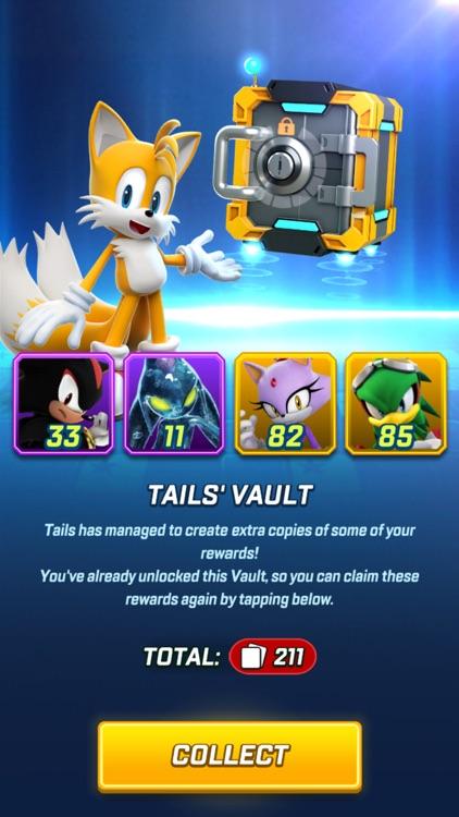 Sonic Forces - Racing Battle screenshot-4