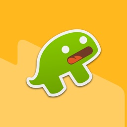 Iconfactory Stuck On Stickers