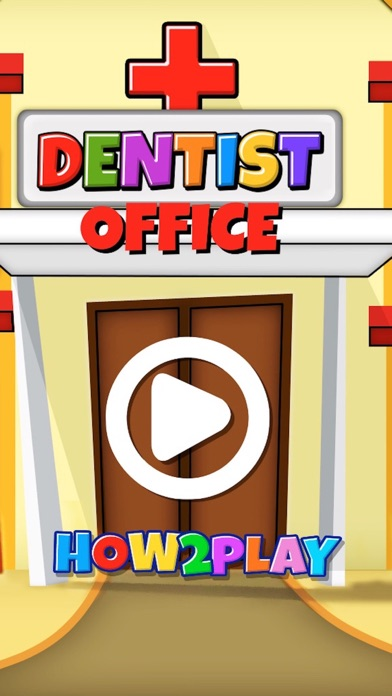 Dentist Office screenshot 1
