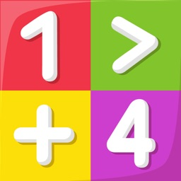 Learn to count from 1 to 100