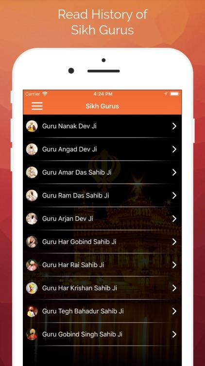 Sikh World PRO screenshot-4