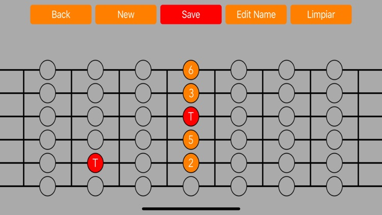 Guitar Patterns screenshot-3