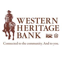 Western Heritage Bank Mobile