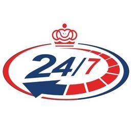 Crown 247