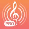 Solfa PRO: leer noten. Piano.