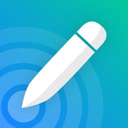 Ícone do app Inko › Whiteboard