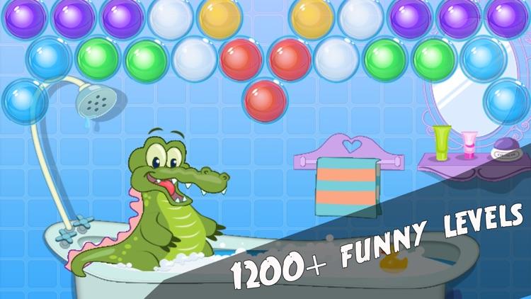 Bubble Shooter Adventures screenshot-3