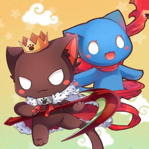 Cats King - Battle Dog Wars