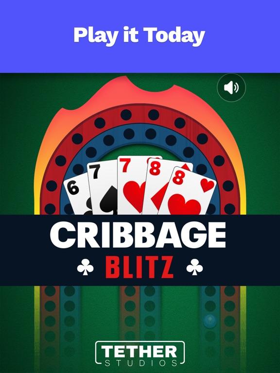 Cribbage Blitz screenshot 10